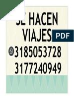 SE HACEN VIAJES.docx