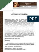 01 Encantos Da Cultura Negra e Ação Educativa Libertadora Uri Publicação