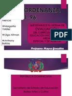 Modelo Historia Clinica