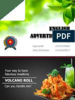 ADVERTISEMENT english.pptx