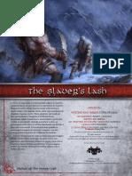 D&D 5E - Shadow of the Demon Lord - O Açoite do Escravagista (The Slavers Lash) - Biblioteca Élfica.pdf