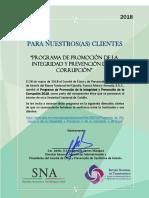 TD23 006 05 Manual de Servicio-ESPAÑOL