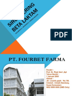 112311141 Farmasi Industri Dry Sirup Beta Laktam 2011
