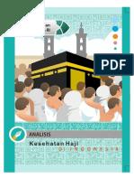 Analisis Haji Indonesia 2017