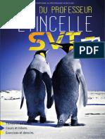 Etincelle TC, Guide Svt