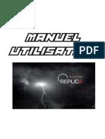Manuel Replica