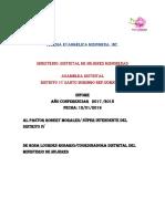 Ministerio  de Damas Iglesia Evangélica misionera.2018 (4).docx