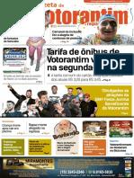Gazeta de Votorantim edição 306