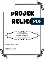 Relief Raihan