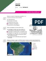 Mosaico Geo 6-Ano 3bim