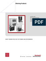 Allen Bradley 1321 Reactors - Isolation transformers.pdf
