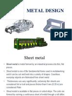 Sheet metal design -CYIENT-25th.pdf