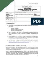 Guía de Taller Propuesto Nro. 1