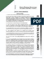 Terapeuta Ocupacional Especifico Galicia