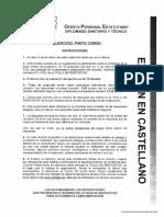Terapeuta Ocupacional Comun Galicia