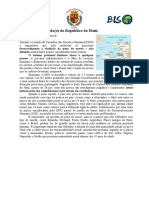 PPs DH - Haiti [Conteúdo Revisado]