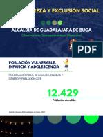 Población Vulnerable_Observatorio Socioeconómico