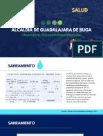 Saneamiento_Observatorio Socioeconómico