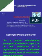 Estructuracion 2018