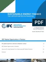 Market Potential in Pakistan
