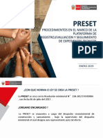 PRESET Capacitacion 2019-2 (1)