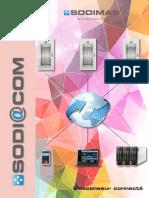 Brochure Technique SODI@COM