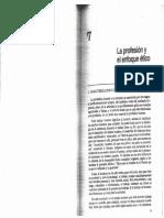 RUIZ Daniel Etica y Deontologia de La Profesion Docente Cap 7