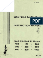 Archived Benson Pakaway VN Gas Cabinet OandM 3150006 Pre-CE.pdf