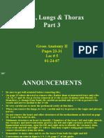 Shoulder Region and Thorax3