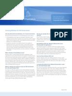 Microsoft VDI Suites and Windows VDA FAQ v31