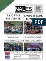 Bernales 62 New