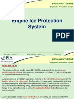 Engine Ice Protect Sys Show