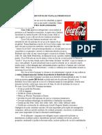 Marketing - Coca Cola