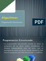 Algoritmos (introducción a la programación)
