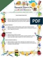 Plan Escuela Dominical 2017