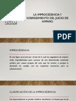 Principios Fundamentales de La Ley de Amparo (6)