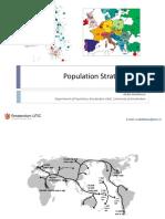 Abdel Abdellaoui - Population Stratification - Statistical Genetics Workshop Boulder 2019