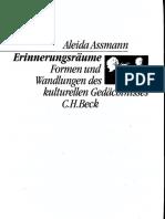 Aleida Assmann - Erinnerungsräume.pdf