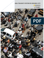 Full Report - A Study on the Para-Transit System in Indore City.pdf
