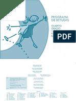 plan de estudio cuarto grado.pdf