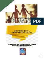Lecciones para Escuela Dominical 2019. Adultos.pdf