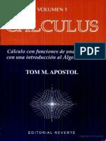 Calculus Apostol 1.pdf