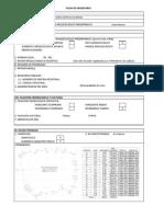 Ficha de Inventario Huaca Palomino