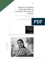 Retratos do programa saude da familia em construcoes discursivas de usuarios.pdf