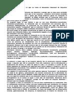 Escritos Del EnDA Acutico 2019