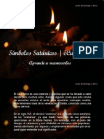 Carlos Erik Malpica Flores - Símbolos Satánicos | ¿Cuáles son? Aprende a reconocerlos