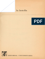 El Velero en la Botella, J. Díaz
