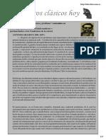 Antonio Gramsci- notas sobre fordismo y americanismo