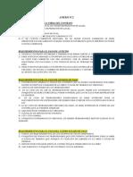 Certificado de cumplimiento de obligaciones laborales y previsionales