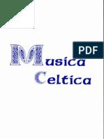 Musica Celtica Sheet, Spartiti